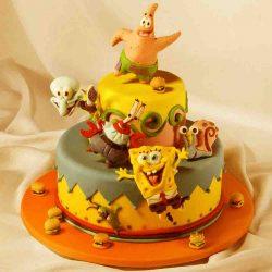 Составьте праздничное меню, закажите торт!