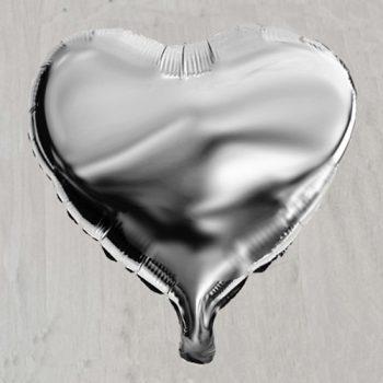 Сердечко_серебряное