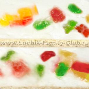 Начинка Премиаум Мармеладные Мишки для тортика на заказ на детский день рождения