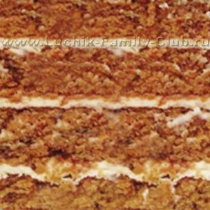 Начинка Морковная для тортика на заказ на детский день рождения